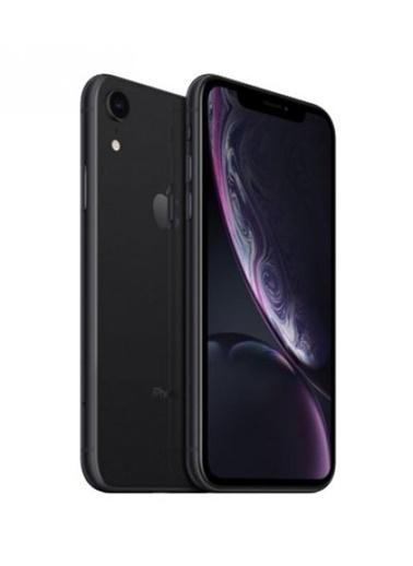 Apple iPhone XR 64 GB Cep Telefonu Siyah